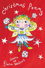 Christmas Poems, Fiona Waters, New Book