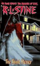 The Third Horror (99 Fear Street, No. 3) by R. L. Stine