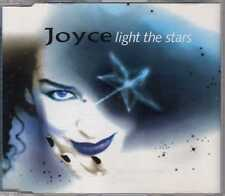Joyce - Light The Stars - CDM - 2000 - Eurodance Italodance Panic Records