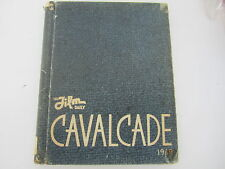 Film Daily Cavalcade Vintage Movie Collectible Motion Picture History 1939
