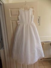 Only Communion Dress Age 10 New