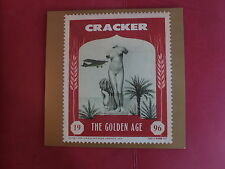 Cracker The Golden Age 1996  Rock The House Classic Rec.  Camper Van Beethoven