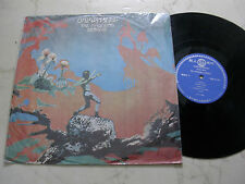 URIAH HEEP The Magician´s Birthday *RARE CHINESE PRESSING AND SLEEVE*