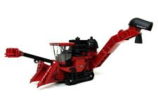 Case IH 8800 Austoft 1/64 Scale Sugarcane Harvester