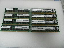 Sun Microsystems V245 / V215 / V445 / Ultra 45 32GB Memory 8 x 4GB PC2700 DDR333