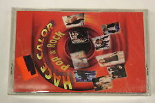 Hace Calor - Pop & Rock CD (Los Rodriguez, Fito Paez, La (Audio Cassette Sealed)