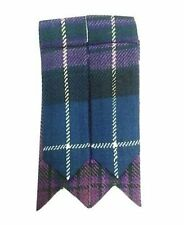 Men's Scottish Kilt Flashes Pride Of Scotland Tartan/Pride Of Scotland Tartan