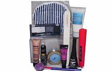 Max Factor, Bourjois Maybelline 12pc Smokey Makeup Nail & Skin Set & Bag