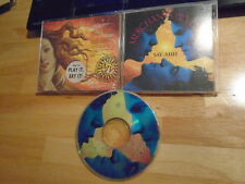 RARE PROMO Merchants Of Venus CD single Say Ahh LONE JUSTICE Byzantium 1991 rock