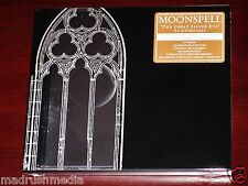 Moonspell: The Great Silver Eye - An Anthology Limited Edn. CD 2007 Slipcase NEW