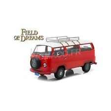 GREENLIGHT 19010 - Volkswagen T2B BUS 1973 FIELD OF DREAMS (1989)  1/18