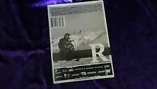NEW - REVOLVER by THE POOR BOYZ PRODUCTIONS - the DVD Tyler Hamlet Snowboarding
