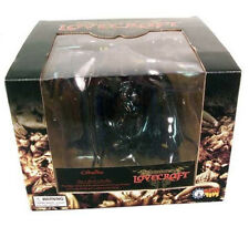 Nightmares of Lovecraft - CTHULHU Figure H.P. SOTA Toys Sold Out LIMITED EDITION