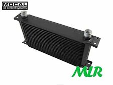 SUBARU LEGACY IMPREZA WRX TURBO MOCAL 19 ROW OIL COOLER 5/8BSP OC5193-10 MLR.RB