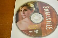 Smallville First Season 1 Disc 4 Replacement DVD Disc Only ******