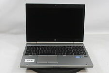 HP EliteBook 8560p, Intel Core i7 2620M 2.7GHz, 4GB RAM, No HDD #179