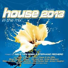 House 2013 In The Mix von Various Artists (2013)