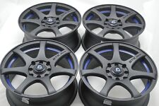 17 wheels Cobalt Accord Civic Cooper Forenza Corolla XB Spark 4x100 4x114.3 Rims