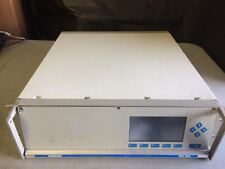 ROSEMOUNT NGA 2000 RESIDUAL GAS/NITROGEN OXIDE ANALYZER MLT1
