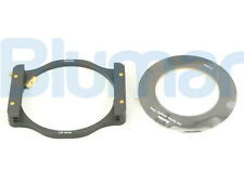 HAIDA 100 holder set - holder+adapter ring of available choice  fits LEE HITECH