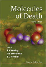 MOLECULES OF DEATH (2ND EDITION), MITCHELL STEVE C ET AL, Very Good Book