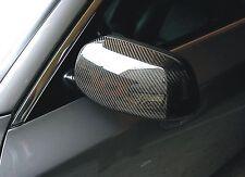 real CARBON mirror cover BMW 5 series E60 E61 pre-LCI 520 525 530 535 540 550 M5