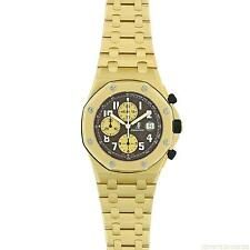 Audemars Piguet Royal Oak Offshore 42MM 18K Yellow Gold 25721BA.OO.1000BA.03