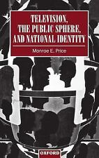 Television, the Public Sphere, and National Identity-ExLibrary