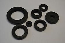 Honda CL350 CB350 Twin Engine Oil Seal Kit Set - New Reproduction