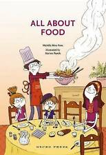 Step by Step: All About Food,Michèle Mira Pons,Excellent Book mon0000049863