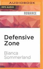The Dartmouth Cobras: Defensive Zone by Bianca Sommerland (2016, MP3 CD,...