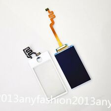 White Touch Digitizer LCD Screen Display for iPod Nano 7 7th Best Choice