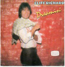 "2165  7"" Single: Cliff Richard - Dreamin' / Dynamite"