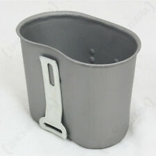 WW2 REPRO US ARMY STAINLESS STEEL DRINKING CUP