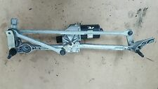 BMW 3 SERIES E90 E91 E92 FRONT WINDOW WIPER MOTOR LINKAGE 6978264 - 01