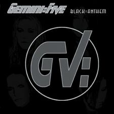 Black Anthem - Gemini Five (2009, CD NIEUW)