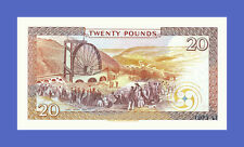 ISLE OF MAN - 20 Pounds 1983s - Reproductions - See description!!!