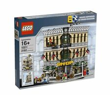 LEGO ® exclusivement 10211 grand magasin nouveau _ Grand Emporium New MISB NRFB