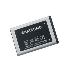 New 3.7 V Li-Ion Samsung Li-ion Cell Phone Battery AB463446BA Capacity: 800mAh