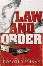 Law and Order by Dorothy Uhnak (Paperback, 2008)