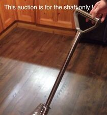 Evolution Pro &R Scoop Stainless D Shaft ONLY ! Not scoop. Beach Metal detecting