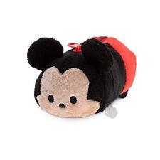 BRAND NEW Disney Tsum Tsum Mickey Mouse Plush Pencil Case