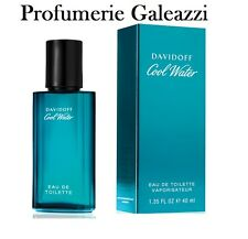DAVIDOFF COOL WATER EDT VAPO NATURAL SPRAY - 40 ml