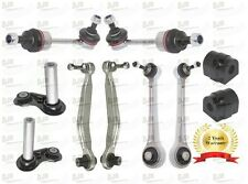 BMW 5 Series E60 Rear Antiroll BUSH + Stabiliser LINK & WISHBONE Upper & Lower