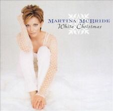 White Christmas by Martina McBride (CD, Dec-1998, RCA)