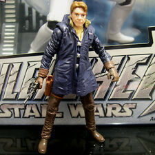 "STAR WARS the black series HAN SOLO the Force Awakens epVII 3.75"" TBS Walmart"