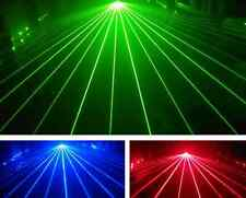 Fat Beam Mini Laser Moving Head rouge 650 NM 200 MW