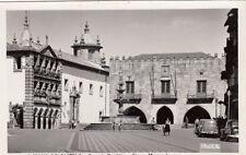 Carte postale ancienne PORTUGAL VINIA DO CASTELO praça de republica