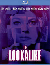 The Lookalike (Blu-ray Disc, 2015)  DON'T BUY FROM AUTO 4 CENTS UNDER ME    NEW