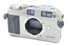 *Excellent+* Contax G1 35mm Rangefinder Film Camera Body from Japan #925